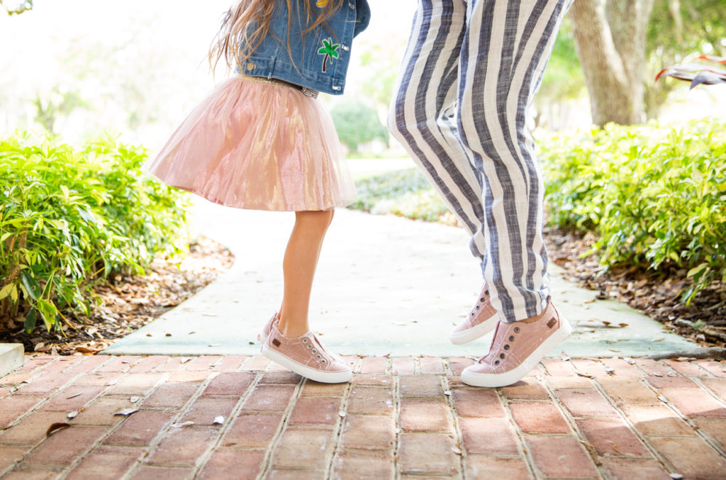 71916a61325 Matching Mommy and Me Shoes For Spring From Famous Footwear